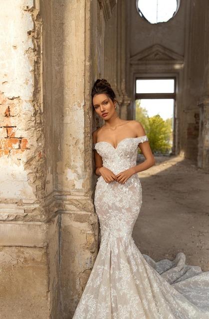 Eva Lendel Style #Paola  Image