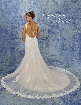 Symphony Bridal Style No. S3805