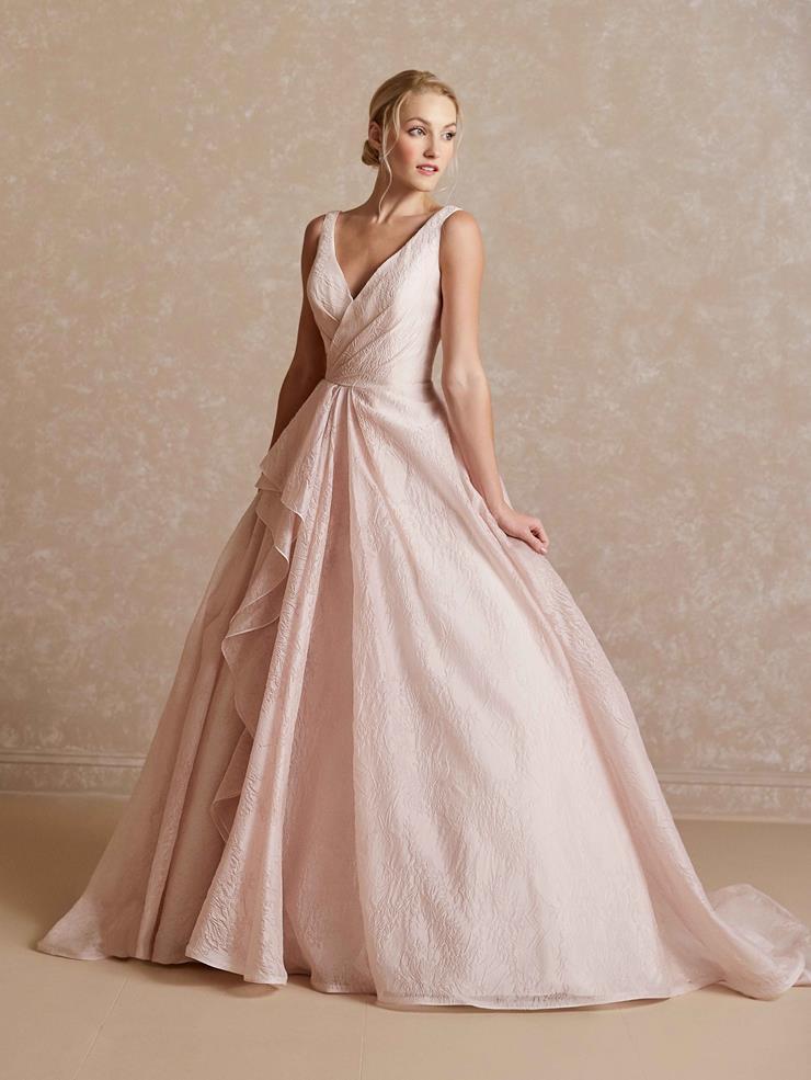 Adrianna Papell Platinum Style: 31179  Image