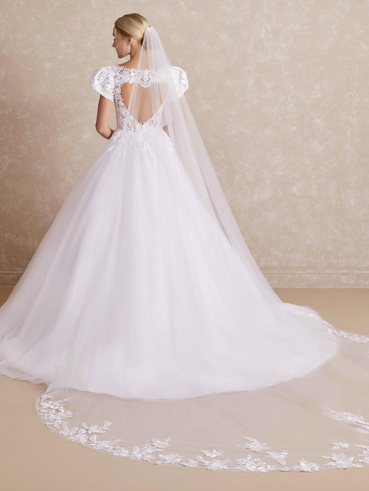 Adrianna Papell Platinum Style: 31182V  Image