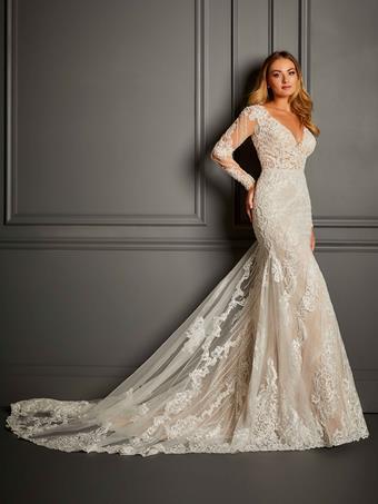 Christina Wu Brides Style #15766