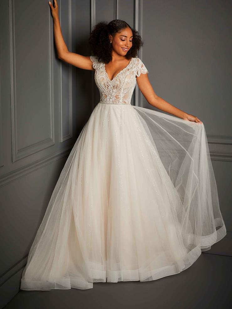 Christina Wu Brides Style #15769