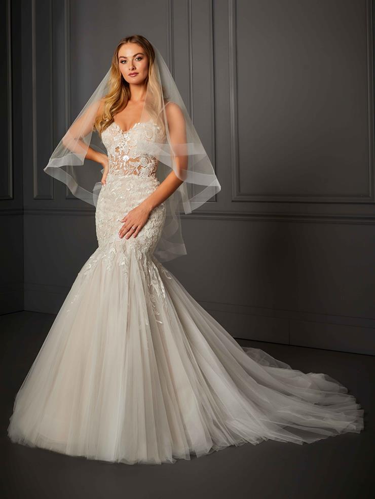 Christina Wu Brides Style #15770  Image
