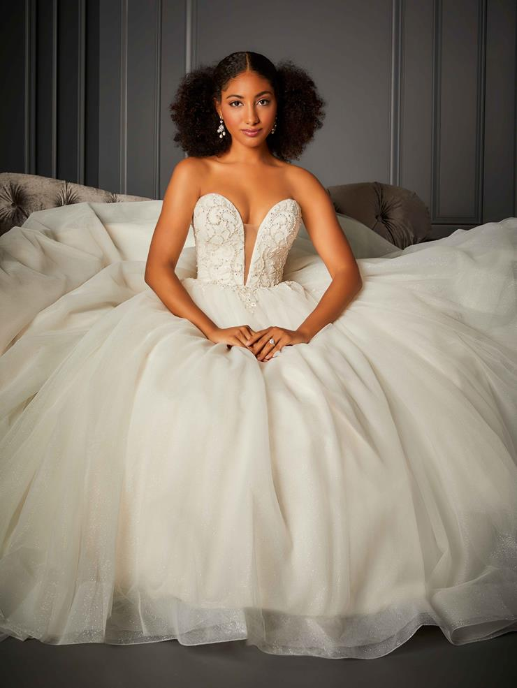 Christina Wu Brides Style #15771  Image