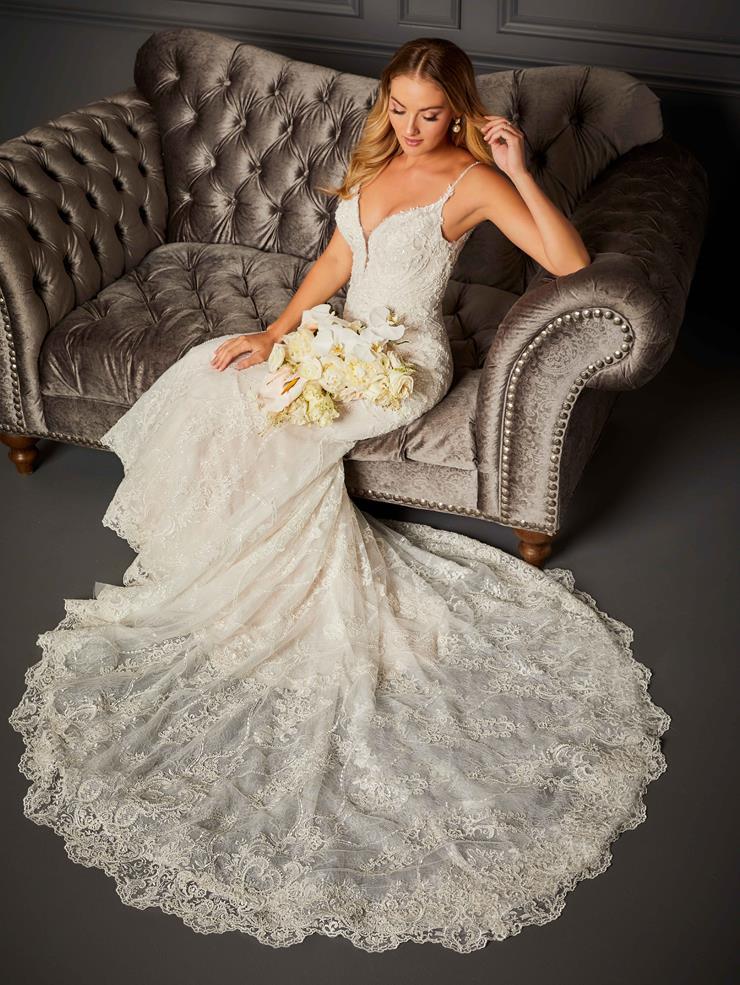Christina Wu Brides Style #15772  Image