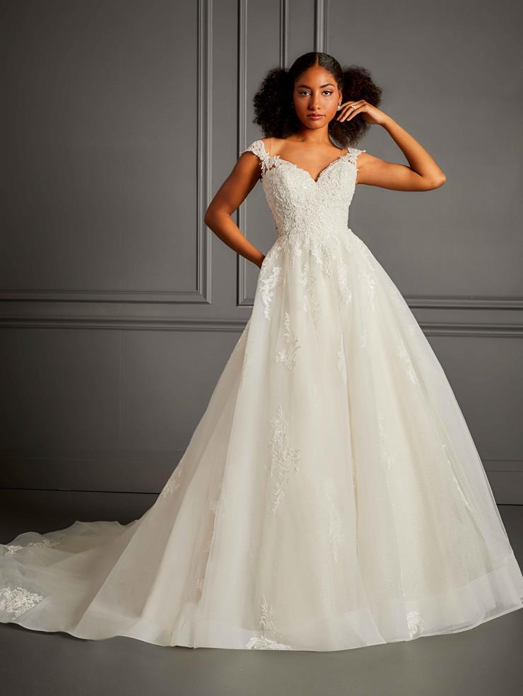 Christina Wu Brides Style #15773  Image