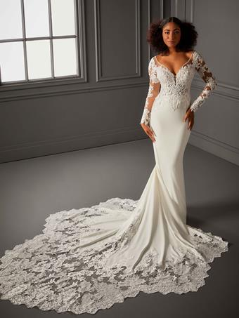 Christina Wu Brides Style #15774