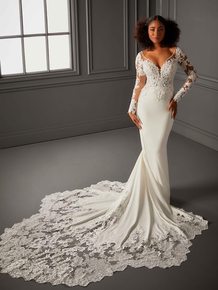 Christina Wu Brides Style #15774  Image