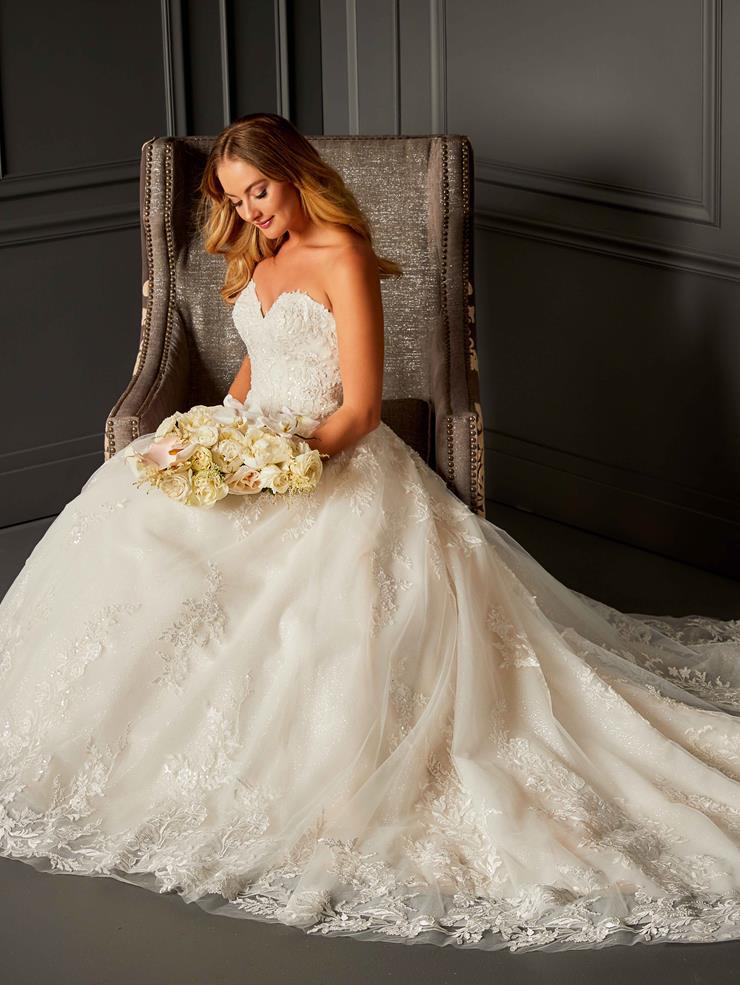 Christina Wu Brides Style #15775  Image