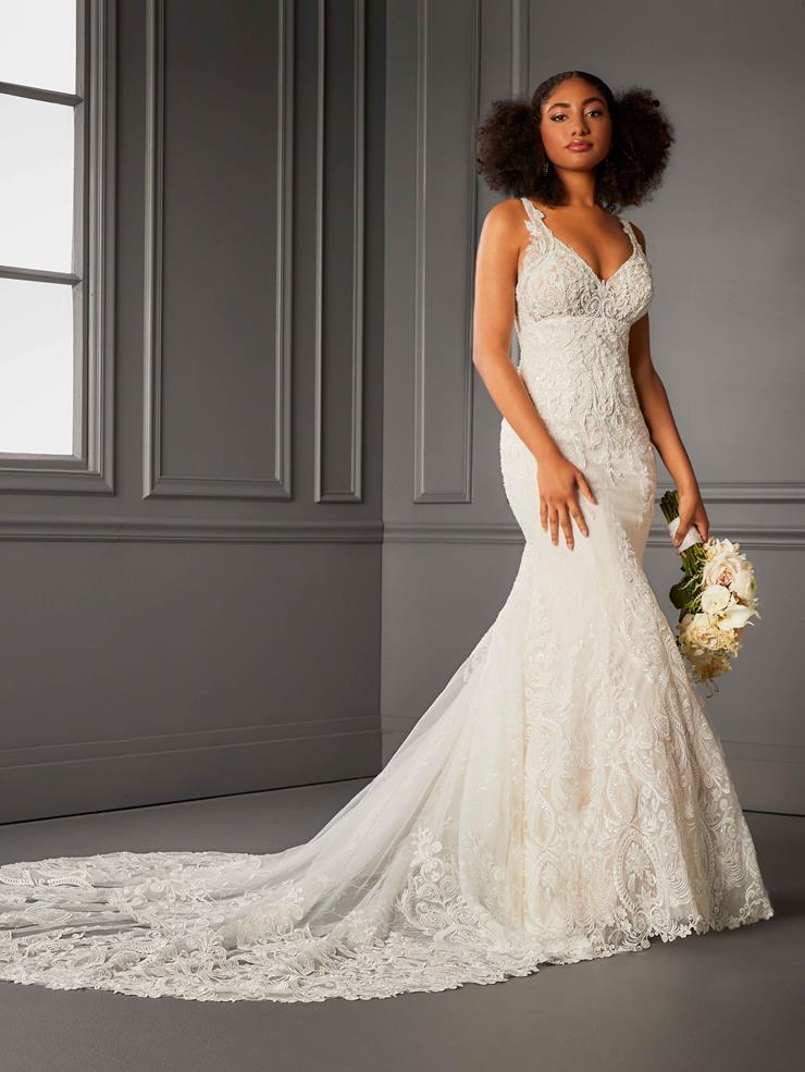 Christina Wu Brides Style #15776  Image