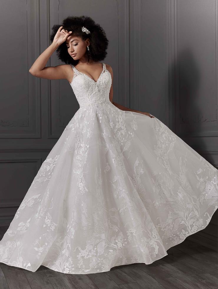 Christina Wu Brides Style #15778  Image