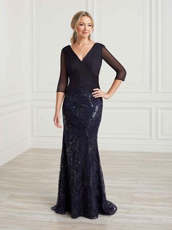 Christina Wu Elegance Style #17030