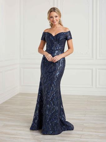 Christina Wu Elegance Style #17031