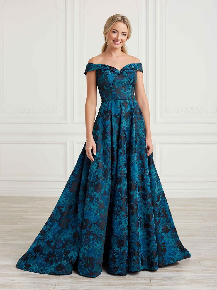 Christina Wu Elegance Style #17032  Image