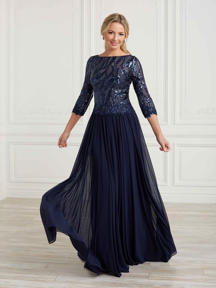 Christina Wu Elegance Style #17035  Image