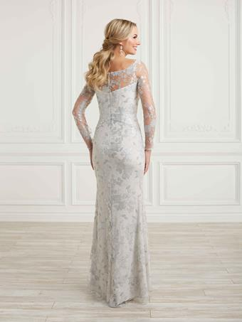 Christina Wu Elegance Style #17040