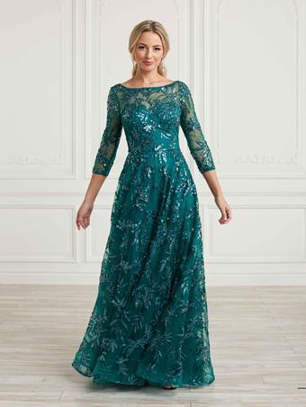 Christina Wu Elegance Style #17041