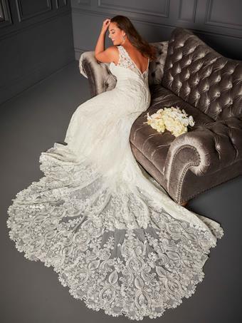 Christina Wu Love Style #29380