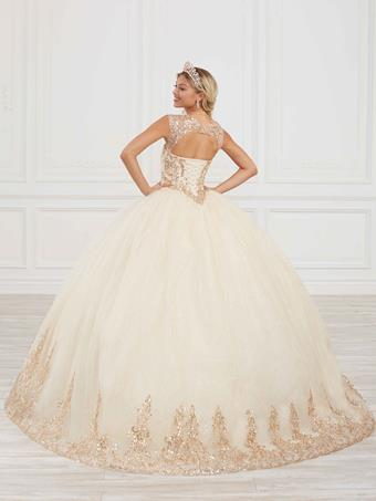 Fiesta Gowns Style #56418
