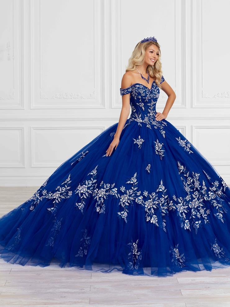 Quinceanera Collection by House of Wu Style #26973