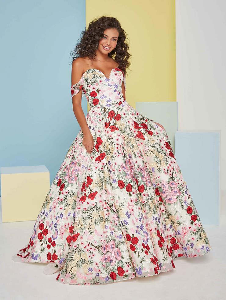Tiffany Designs Style #16462 Image