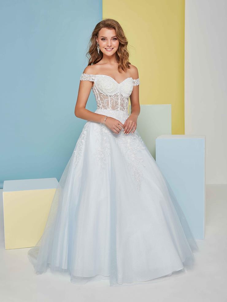 Tiffany Designs Style #16464  Image