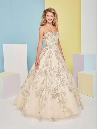 Tiffany Designs Style #16471