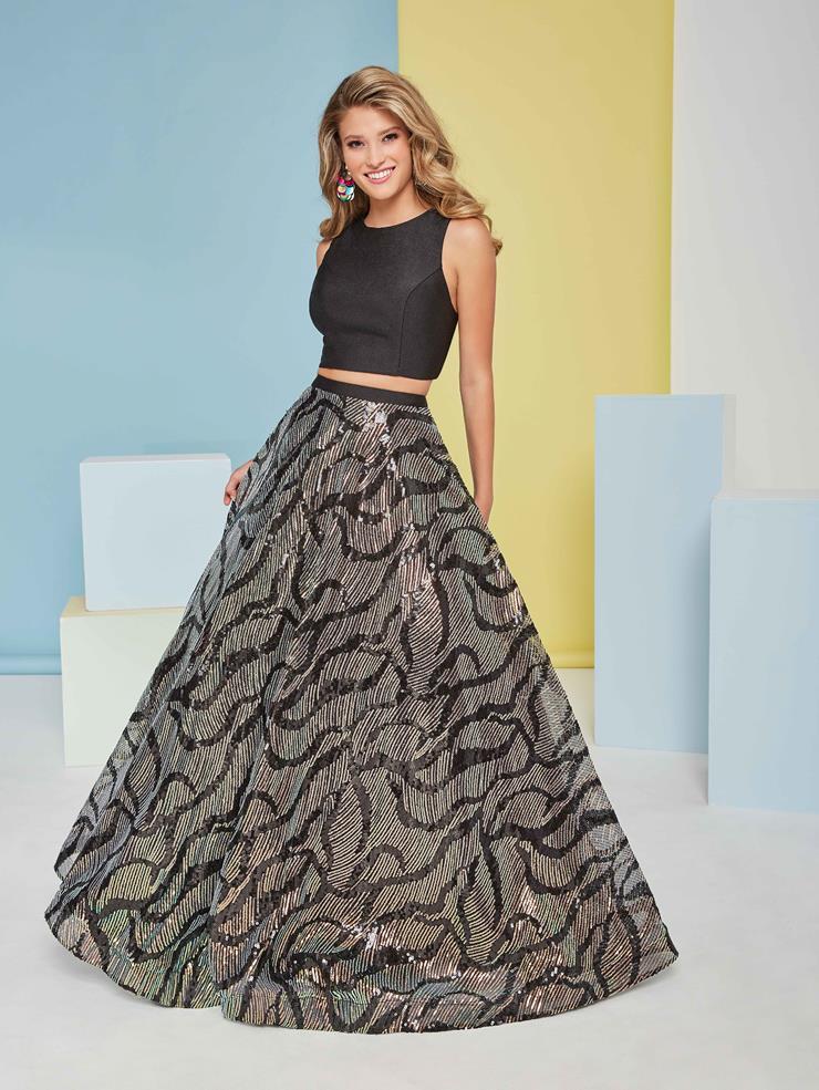 Tiffany Designs Style #16473  Image