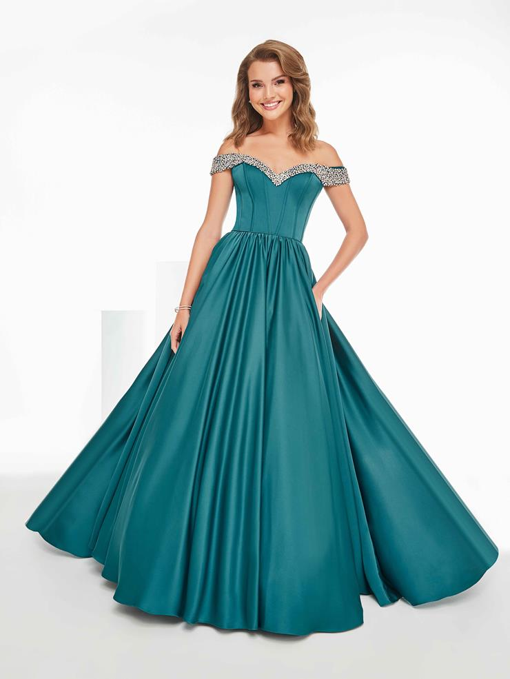 Tiffany Exclusives Style #46249  Image