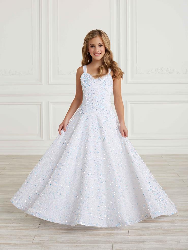 Tiffany Princess Style #13625  Image