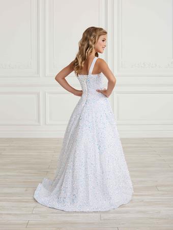 Tiffany Princess Style #13625