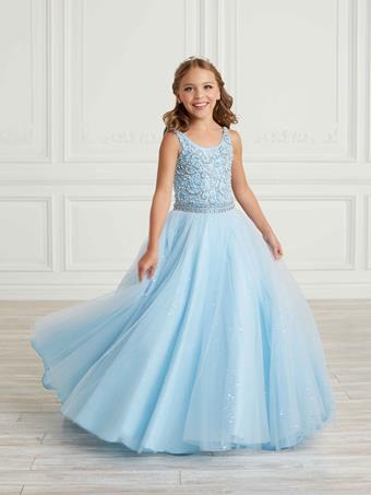 Tiffany Princess Style #13626
