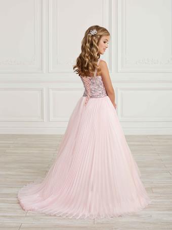 Tiffany Princess Style #13628