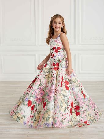 Tiffany Princess Style #13631
