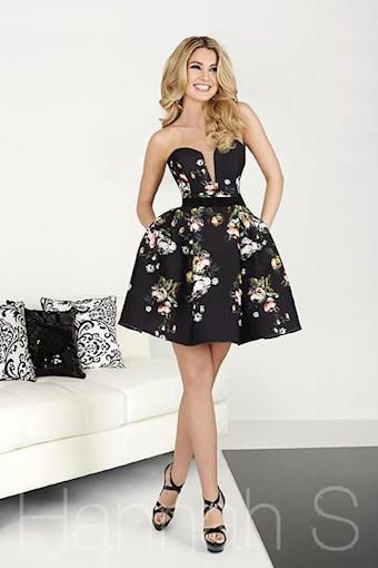 Hannah S Style #27013
