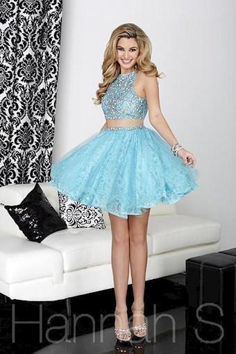 Hannah S Style #27015