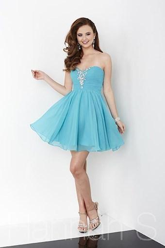 Hannah S Style #27017