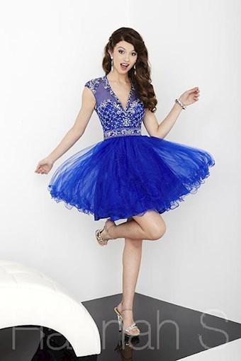 Hannah S Style #27019