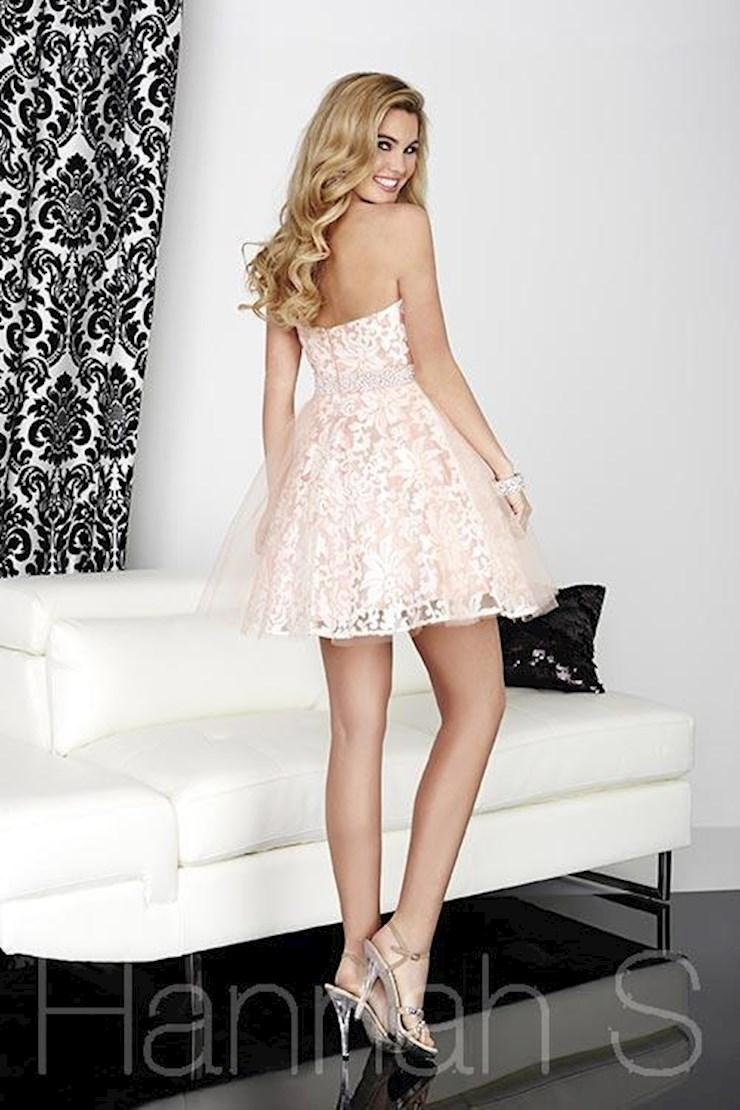 Hannah S Style #27020