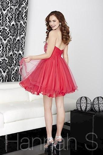 Hannah S Style #27034