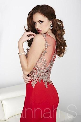 Hannah S Style #27035