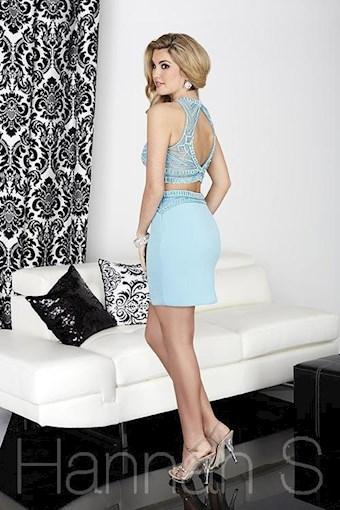 Hannah S Style #27040