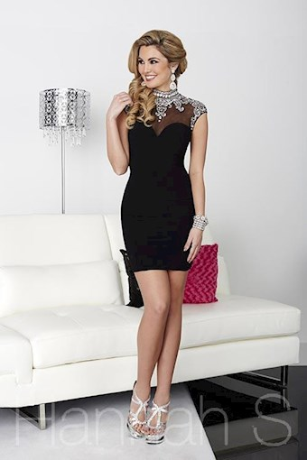 Hannah S Style #27050