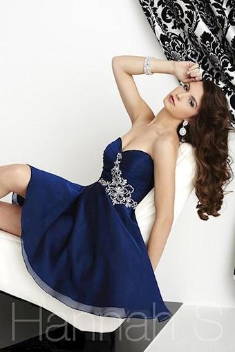 Hannah S Style #27054