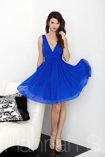 Hannah S Style #27057