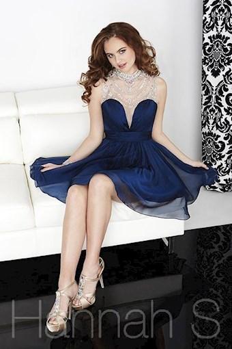Hannah S Style #27059