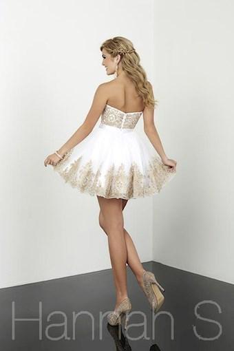 Hannah S Style #27079