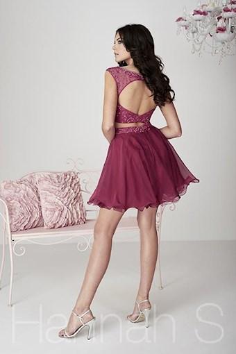Hannah S Style #27093