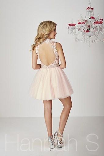Hannah S Style #27095