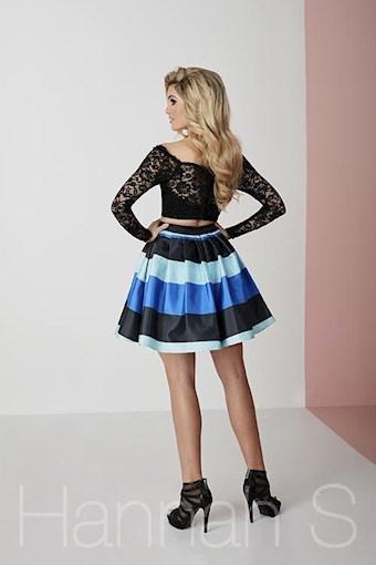 Hannah S Style #27099
